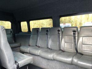 Black Bus Interior 1